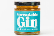 Give Your Breakfast a Buzz with Gin Marmalade