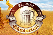 The Great Oktoberfest Returns to Tysons Biergarten
