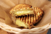 Beer, Wine, Cider and Grilled Cheese Pairing with Drinky Events