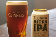 Craft Beer DC | Guinness Unveils New Nitrogen-Infused IPA | Drink DC