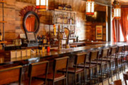 Wine Bar | Neighborhood Happy Hour Crawl: H Street NE