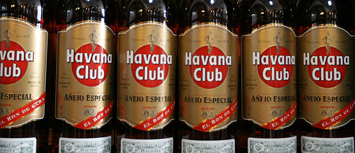 Regulations on Cuban Rum and Cigars Have Now Been Lifted