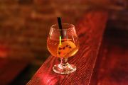 Drinks Decoded: Hot Toddy
