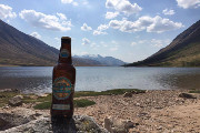 Craft Beer DC | A Scottish Brewery has Made Beer from Clouds | Drink DC