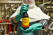 Craft Beer DC | Dogfish Head Makes Beer Brewed With Mace | Drink DC