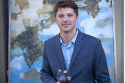 Behind the Bar: Jason Wise, Director of the SOMM Documentary Film Series
