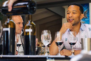 John Legend is Now Making His Own Wine With Napa's Raymond Vineyards