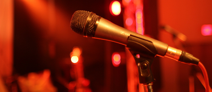 Sing Your Heart Out at These D.C. Karaoke Bars
