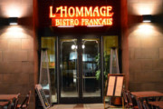Discover a Little Slice of Paris in DC at L'hommage Bistro Francais