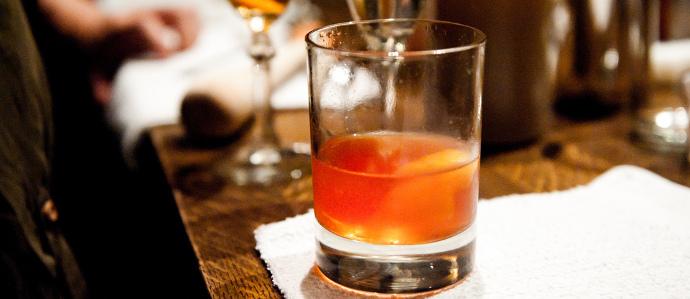 Where to Find Late Night Happy Hours in D.C.