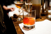 Wine Bar | Where to Find Late Night Happy Hours in D.C.