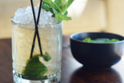 Wine Bar | Drinks Decoded: Mint Julep