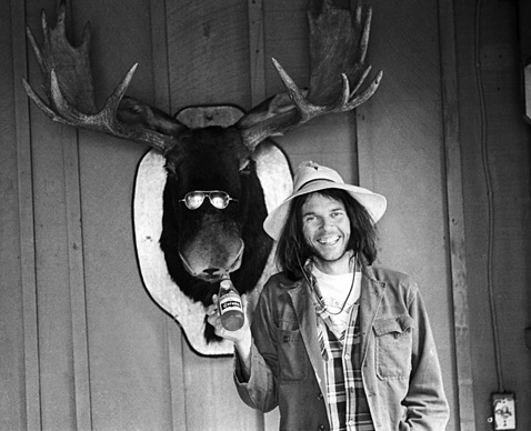 Only Beer Can Break Your Heart: A Tribute to Neil Young and Poutine at Smoke and Barrel