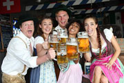 Wine Bar | Where to Celebrate Oktoberfest in DC