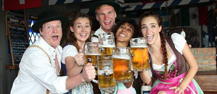Where to Celebrate Oktoberfest 2017 in D.C.