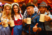 Wine Bar | Oktoberfest-ivities Happening in DC This Fall