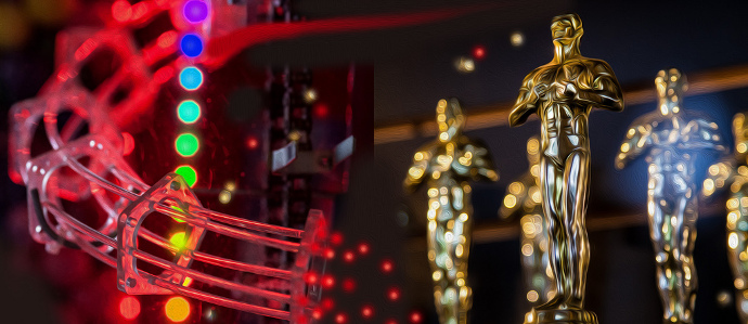 Where to Watch the 90th Academy Awards in D.C.
