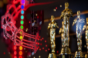 Wine Bar | Where to Watch the 89th Academy Awards in D.C.