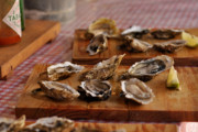 Wine Bar | Bask in the Glory of the Bivalve at These Oyster Festivals Happening This Fall