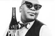Finally, Unbreakable Kimmy Schmidt's Tituss Burgess Has His Own Pinot Noir