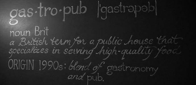 British Pubs Turn to Food as Beer Sales Decline