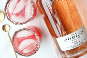 The Rose Craze Continues with Rose Tequila