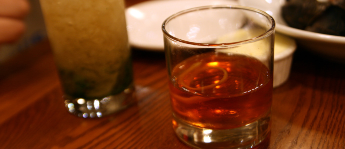 Drinks Decoded: Sazerac