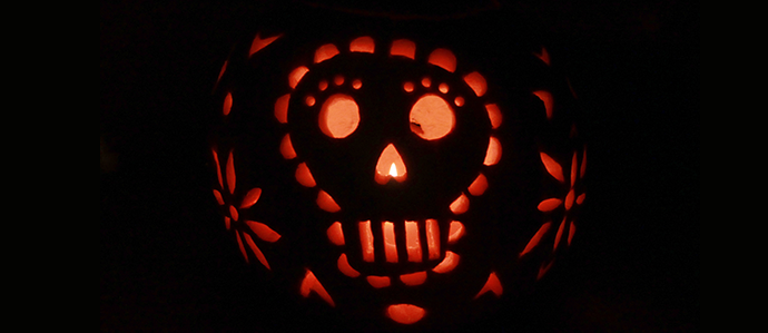 Where to Celebrate Halloween & Day of the Dead in DC