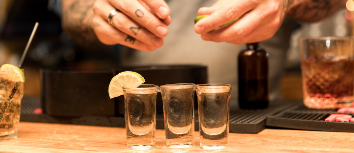 The Best Spots to Drink Tequila in D.C.