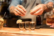 Wine Bar | The Best Spots to Drink Tequila in D.C.