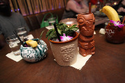 Wine Bar | Tiki Time: Where to Get Hawaiian Food and Tropical Drinks in D.C.