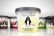 Boozy Ice Cream is Here To Boost Your Buzz