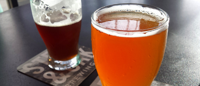 Try These Great Local D.C. Beers This Winter