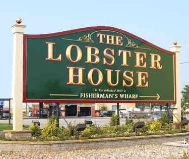 Lobster House, The - Drink DC - The Best Happy Hours, Drinks & Bars in Washington DC