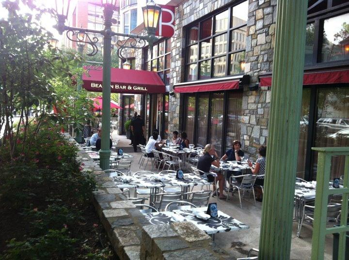 Bars Restaurant On Dupont
