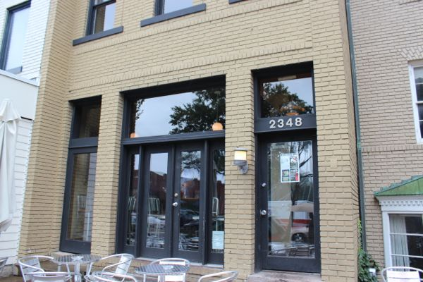 City Tap House - Drink DC - The Best Happy Hours, Drinks ...
