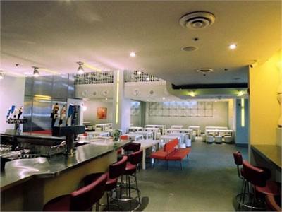 Satellite Room Dc