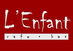 L'Enfant Cafe & Bar