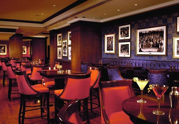 Address Hotel Restaurants