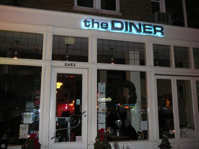 Diner, The