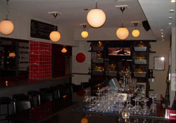 Happy Hour | Vinoteca | Drink DC