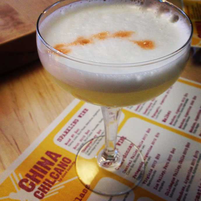 Drinks That You Can Make With Pisco