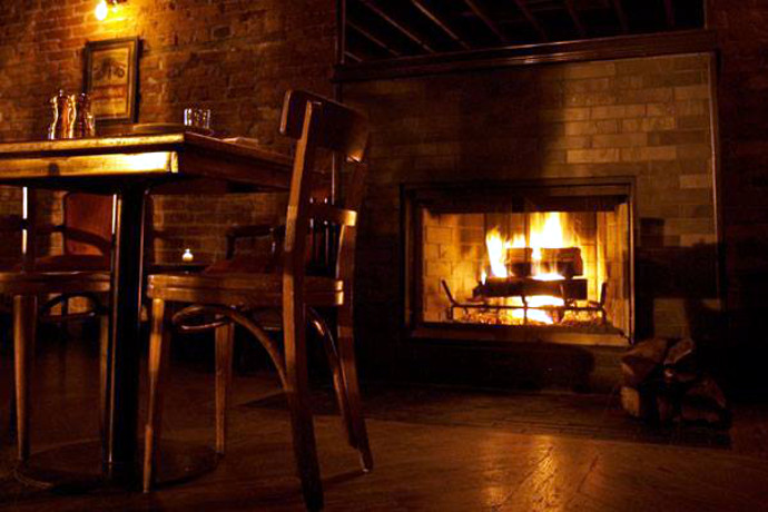 Cozy Up To Dc S 10 Best Restaurant Fireplaces Drink Dc