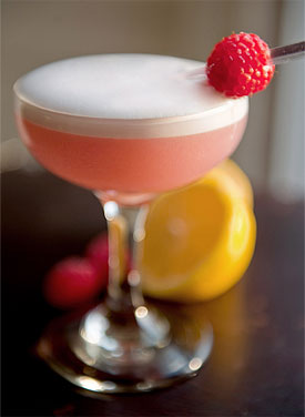 ... Bar Book, commonly cited as one of the original Clover Club recipes