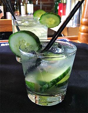 Matchbox Rockville Drink Menu